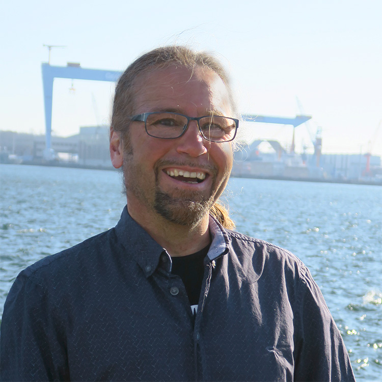 Inhaber Michael Bauer